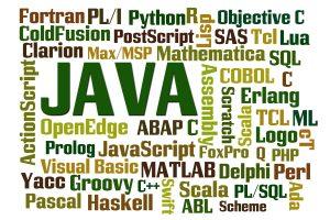 プログラミング言語